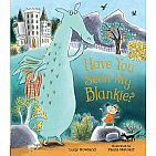 Have You Seen My Blankie? Hardcover