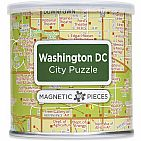 WASHINGTON DC MAGNETIC PUZZLE