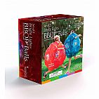 LED Buddy Bumper Balls Set of 2