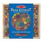 Bead Bouquet Wooden Bead Set