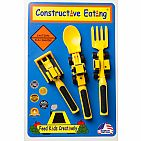 Construction Utensil Set