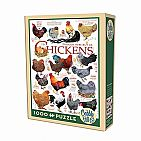 Chicken Quotes Puzzle