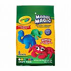 6ct Model Magic Craft Pack