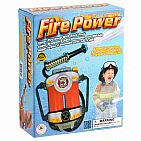 Fire Power - Super Soaking Fire Hose
