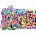 Fairy Castle Puzzle 54 Pc