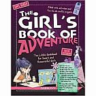 Hb Girls Book Of Adventures Michele Lecreux