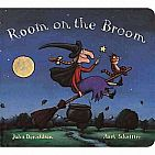 Bb Room On The Broom Julia Donaldson