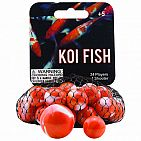 Marbles: Koi Fish Set