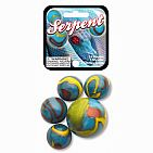 Marbles: Serpent Set