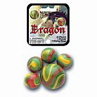 Marbles: Dragon Set