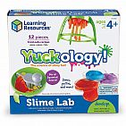 Slime Lab - Yuckology