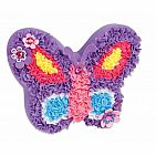 Butterfly Pillow Plushcraft