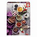 ASSORTED SPICES 1000 PC