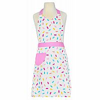 Child's Apron - Sprinkles