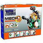 Mech 5 Coding Kit - Teach Tech