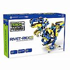 Rivet Rex 12 - Teaching Tech