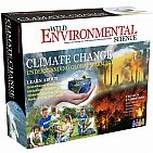 Climate Change Environmental Science