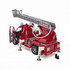 Sprinter Fire Engine With Ladder