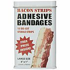 Bacon BandAids