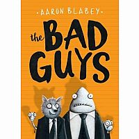 The Bad Guys (#1)