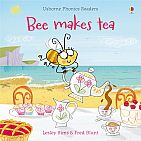 Bee Makes Tea Paperback