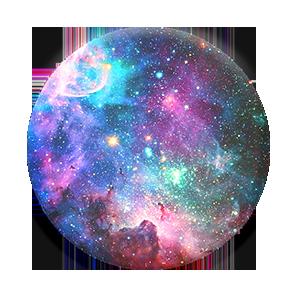 Blue Nebula PopSocket - Grand Rabbits Toys in Boulder ... | 300 x 300 png 162kB