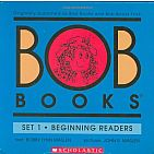 Bob Books Set 1: Beginning Readers Paperback