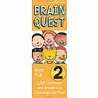 Brain Quest Grade 2 4th Edition