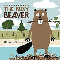 The Busy Beaver by Nicolas Oldland