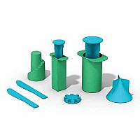 Castle Mold Set