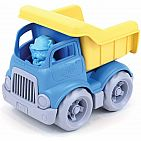 Dumper Construction Truck - Blue/ Yellow