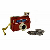 Changeable Disk Camera