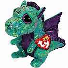Cinder Dragon Medium Beanie Boo