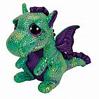 Cinder Dragon Small Beanie Boo