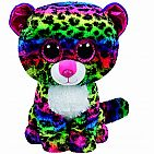 Dotty Leopard Medium Beanie Boo