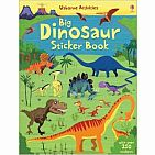 Pb Big Dinosaur Sticker Book