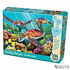 Molokini Current Puzzle - Family 350pc