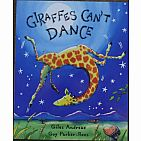 Bb Giraffes Cant Dance Giles Andreae