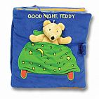 Cb Good Night Teddy Francesca Ferri