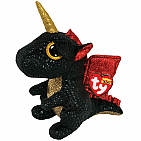 Grindal Dragon Boo with Horn 6in