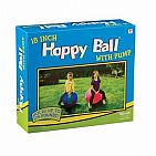Hoppy Ball 18 Inch With Pump