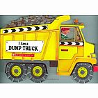 Bb I Am A Dump Truck Josephine Page