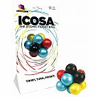 Icosa - The Atomic Puzzle Ball