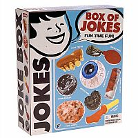 Joke Box 8 Pc