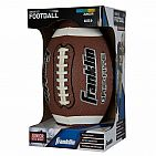 Jr Grip Rite PVC Football