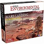 Mars Landing Survival Kit Environmental Science