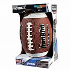 Official Grip Rite PVC Football