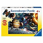 Outer Space 60pc Puzzle