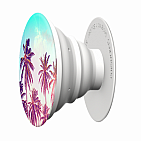 Palm Trees Pop Socket