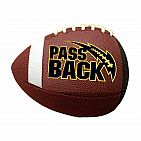Junior Size Passback Football